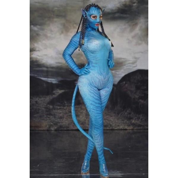 FUNFRANCE - E-Commerce Français : Combinaison 3D pour hommes ou femmes. Costumes de Cosplay, Halloween. Déguisement de scène et