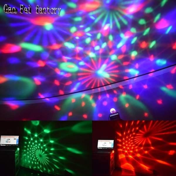 FUNFRANCE - E-Commerce Français : Mini lumière Usb à Led de fête Portable - 9.35€/ht - Mini lumière Usb portable. Se branche sur