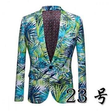 FUNFRANCE - E-Commerce Français : Veste blazer colorée pour hommes - 39.86€/ht - Mettez de la couleur dans vos soirées avec ces