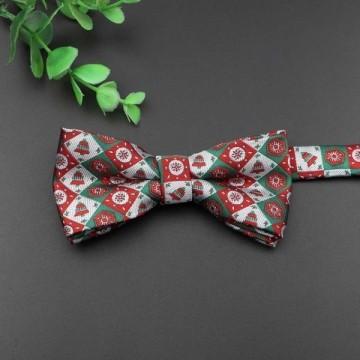 FUNFRANCE - E-Commerce Français : Noeuds papillon de Noël adultes et enfants - 2.5€/ht - Pour les fêtes de Noël, c'est l'accesso