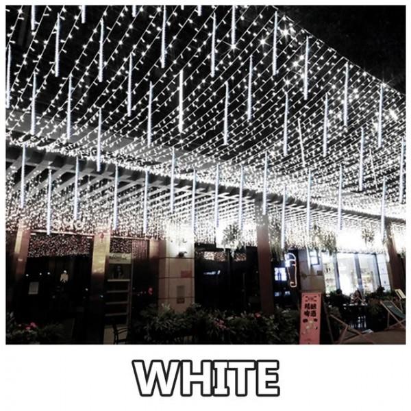 FUNFRANCE - E-Commerce Français : Tube LED effet goutte d'eau 30 ou 50cm étanche - 7.65€/ht - Superbe effet de goutte d'eau qui