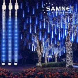 Tube LED effet goutte d'eau 30 ou 50cm étanche