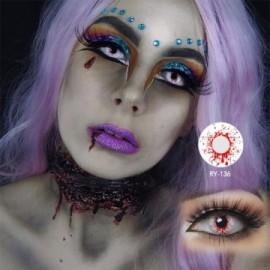 Lentilles HIDROCOR® Cosplay Tokyo Ghoul