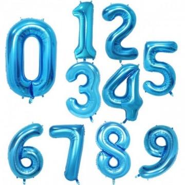 FUNFRANCE - E-Commerce Français : Chiffres gonflables jusqu'à 1M (8 couleurs) - 3.46€/ht - Chiffres gonflables pour marquer vos