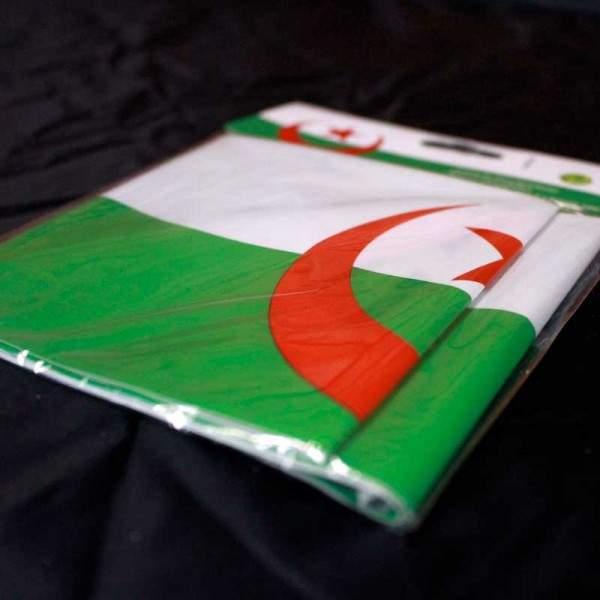 FUNFRANCE - E-Commerce Français : Air Bang Tap Tap gonflables ALGERIE 60cm environ - 0.74€/ht - Paire de batons Air Bang Tap Tap