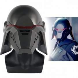 Masques de la force Blockbuster inquisiteur en PVC dur