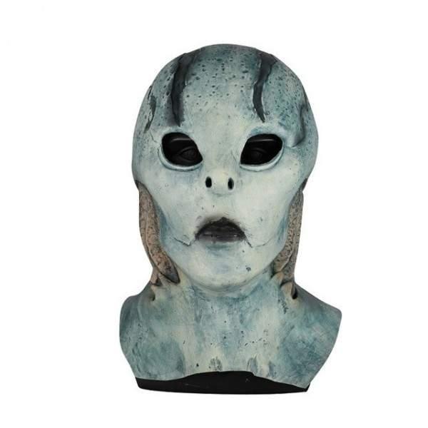 Masques Rise of the Blood, masque de la reine du sang, masque en Latex