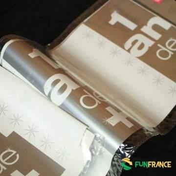 """FUNFRANCE - E-Commerce Français : Bannière anniversaire """"+1 an"""" 240cm environ - 2.466667€/ht - Bannière anniversaire """"+1 an"""" 240"""